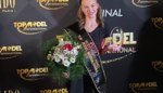Ilana Deschuymer wint Top Model International