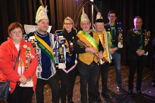 Marino is Prins Carnaval 2020