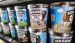 Ben & Jerry's brengt nieuwe smaak uit in samenwerking met Netflix