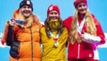 """Snowboardster Evy (15) na olympisch goud: """"We vieren wel als we terug zijn"""""""