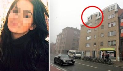 """Marie (23) sterft na val om aan brand te ontsnappen: """"Twee minuten later was de brandweer ter plaatse"""""""