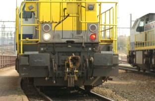 Treinverkeer hernomen tussen Haacht en Mechelen
