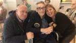 100-jarige Rik organiseerde eigen verjaardagsfeest, maar maakte vlak ervoor val die zijn dood zou betekenen