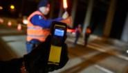 Ruim vier op vijf chauffeurs rijdt te snel door Kobbegem