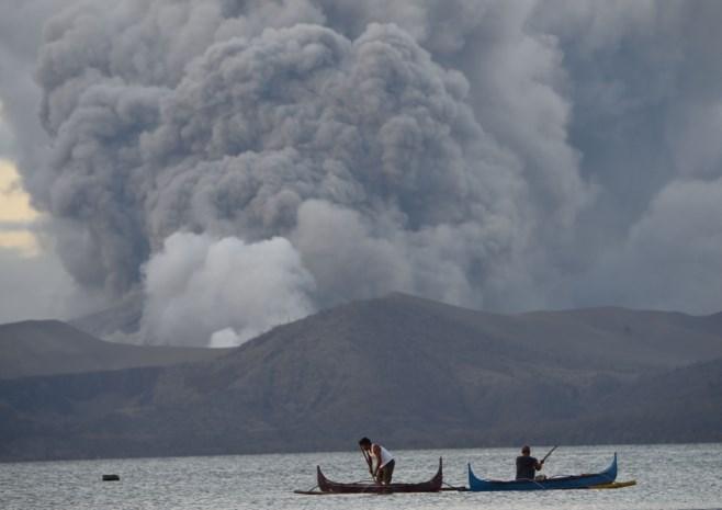 Hoe Belgen ramp konden voorkomen: veel bevingen, assen en 22.000 mensen geëvacueerd, maar amper twee doden door vulkaan