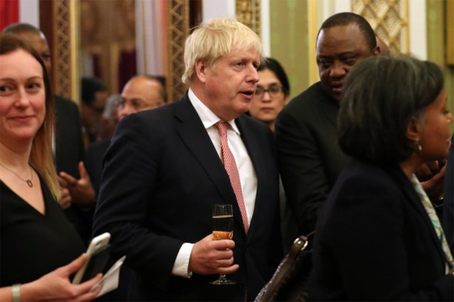 Premier Boris Johnson verliest stemming over Brexit in Hogerhuis