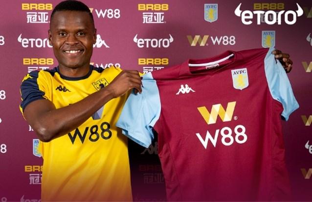 Officieel: Samatta (RC Genk) voor 4,5 jaar naar Aston Villa