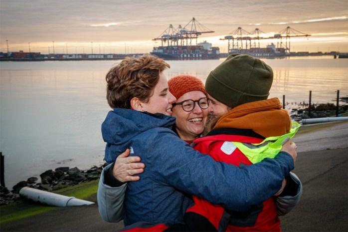 """Anuna De Wever is thuis en wil weer naar school, maar: """"Wij gaan niet braver worden"""""""