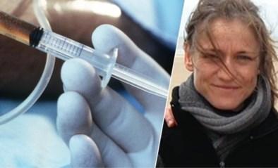 """Arts verdedigt zich op proces over dood van Tine Nys: """"Ik heb een naar de wet correct uitgevoerde euthanasie gedaan"""""""