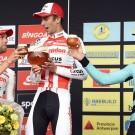 Dries De Bondt won vorig jaar de slotmanche: de Memorial Rik Van Steenbergen.