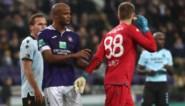 CLUBNIEUWS. Anderlecht wil bomgooier streng straffen, Gent moet niet wachten op Godeau