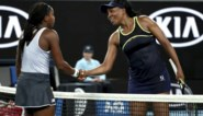 15-jarige Coco Gauffe wint opnieuw de clash der generaties: 39-jarige Venus Williams uit Australian Open