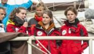 """Anuna De Wever is terug in België: """"Een geweldige reis"""""""