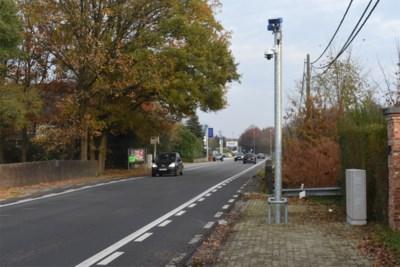 Inkomsten uit GAS-boetes in 6 jaar tijd vertienvoudigd, en dat hebben de Vlaamse gemeenten te danken aan slimme camera's