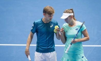 Vijf Belgen komen dinsdag in actie op de Australian Open