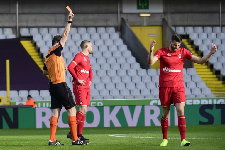De Sart trekt onthoofd Antwerp alsnog over de streep met zijn eerste goal, situatie voor Cercle Brugge oogt stilaan dramatisch