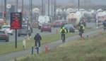 VIDEO. Steeds meer fietsers in de haven, maar er zijn nog heel wat werkpuntjes