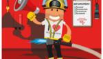 Infoavond over brandveiligheid in gemeentehuis in Orsmaal
