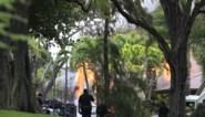 Twee agenten gedood bij schietpartij op Hawaï