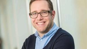 Maarten Janssen verlaat Ketnet om channelmanager bij VTM te worden