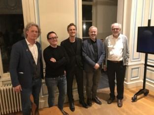 Safari Studio's van Goose wint architectuurprijs