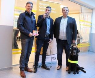 BCG op zoek naar chauffeurs en pleeggezinnen voor puppy's
