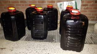 Roemeense benzinedieven ingerekend na 'sanitaire stop' in Willebroek