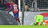 Mike Trésor Ndayishimiye helpt Willem II aan overwinning in topper tegen AZ