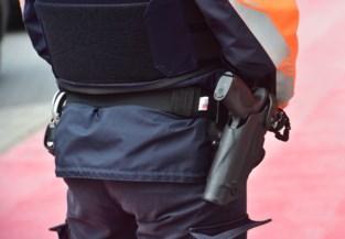 Politie vindt gestolen spullen in auto