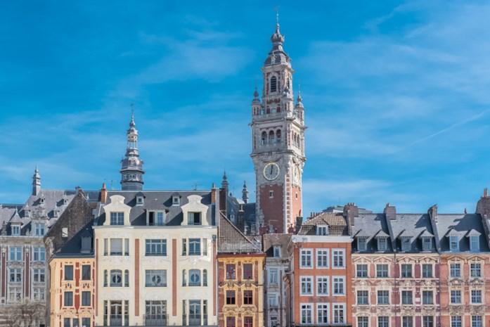Op citytrip net over de grens: design kijken in Lille