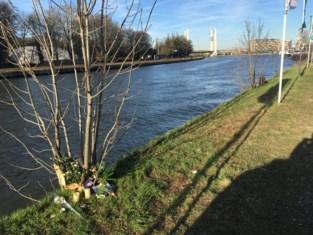 Dan toch bijkomende veiligheidsmaatregelen aan kanaal na dood Frederik Vanclooster (21)