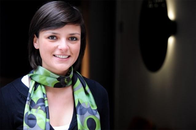 Gaëlle uit 'Mijn restaurant' verwacht eerste kindje
