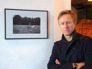 """Expo toont tweede talent van schrijver Peter Terrin: """"Literatuur en fotografie hebben veel gemeen"""""""