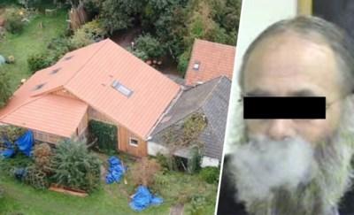 Meer details over 'spookfamilie': waarom Gerrit Jan van D. zijn kinderen afsloot van de maatschappij en de gruwelijkheden die ze moesten doorstaan