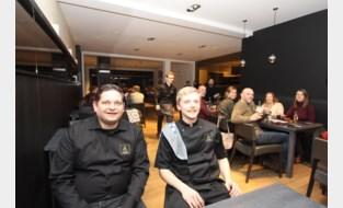 Twee neven openen à-volonté restaurant op de Markt