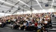 Werken vertraagd: studenten hebben nog zeker tot Pasen les in 'tentaula'