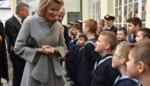 """Koningin Mathilde geeft uniek project 'Bootsman' in Ibis financiële steun : """"Dit is heel erg welkom"""""""