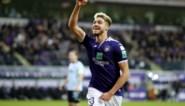 Debuteren met een doelpunt bij Anderlecht: Antoine Colassin in de voetsporen van Amuzu, Legear en Wittebole
