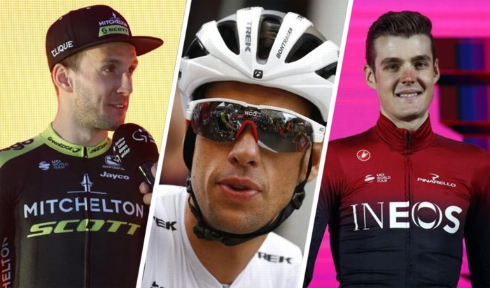 Onze wielerreporter in Australië onthult zijn favorieten op de eindzege: dit zijn de vijftien hoofdrolspelers in de Tour Down Under