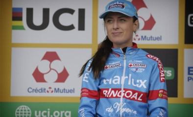 Denise Betsema mag weer crossen: geen dopingschorsing meer