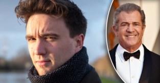 Vlaamse Robrecht (32) maakt veel indruk in Hollywood: intussen wil ook Mel Gibson hem