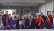 101-jarige zorgt voor een ongelofelijke jubileumviering op het gemeentehuis