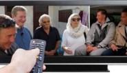 In 'Huizenjagers' krijg je er twee voor de prijs van één en Rudi Vranckx reist naar kruitvat Afghanistan