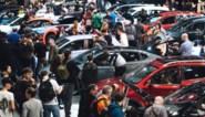 Getest, gekrast en geforceerd: automerken zien elk jaar dezelfde schade, maar wat gebeurt er met de wagens na het Autosalon?