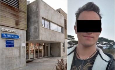 Leerkracht (23) toont geslachtsdeel aan kleuter (4), politie vindt ook grote hoeveelheid kinderporno op zijn laptop