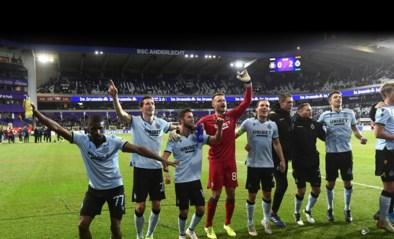 CLUBNIEUWS. Club Brugge kan 40 miljoen euro prijzengeld winnen, Juklerod twijfelt over toekomst bij Antwerp