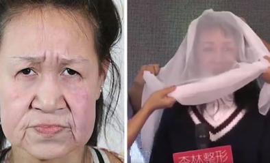 Meisje (15) dat gepest werd om haar oudere uiterlijk, ondergaat indrukwekkende metamorfose