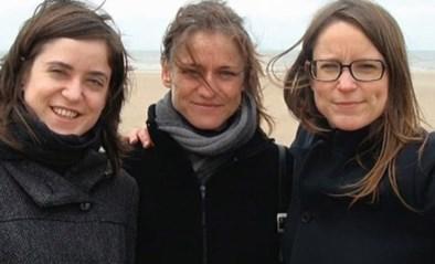 """Tine Nys kreeg pas kort voor haar dood de diagnose autisme: """"Bij vrouwen wordt het vaak niet herkend"""""""
