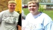"""Aan pizza verslaafde tiener valt tientallen kilo's af om geen hartaanval te krijgen op zijn 25ste: """"Het is mogelijk"""""""