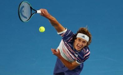 Mooi gebaar: Alexander Zverev schenkt al zijn prijzengeld weg als hij Australian Open wint
